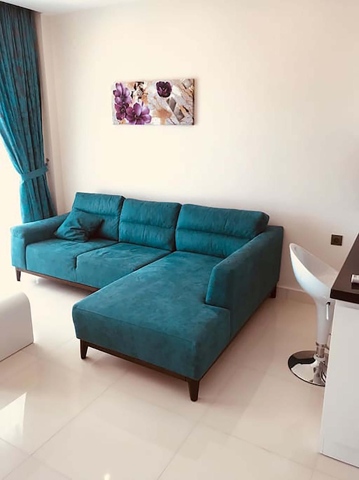 Konak Seaside Resort 1+1 Luxury Apartments