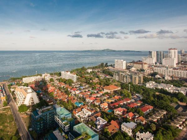 Dusit Grand Condo View by GrandisVillas Pattaya