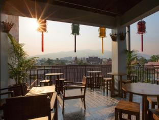 Green Tiger Vegetarian House - Chiang Mai