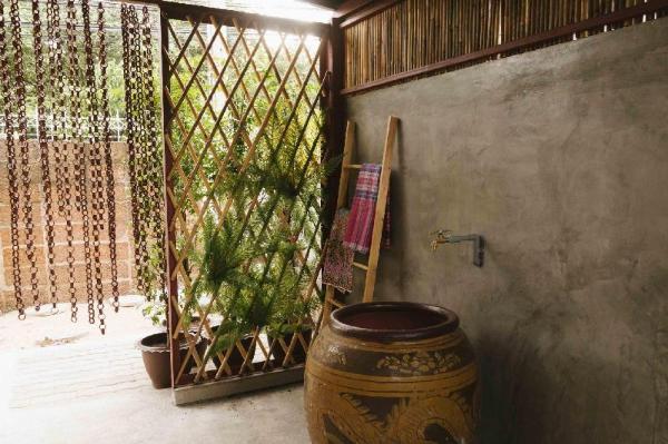 Banchanglor house Bangkok