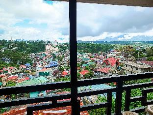 picture 1 of Baguio City House with panorama balcony view!