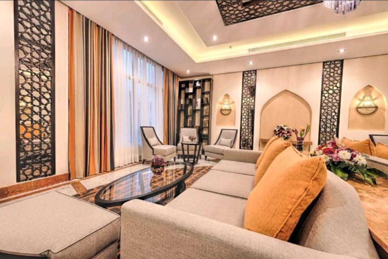 Al Joud Boutique Hotel Makkah