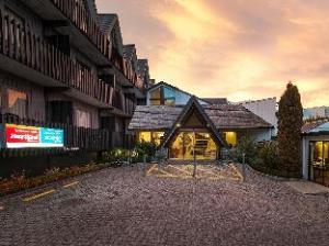 Heartland Queenstown Hotel