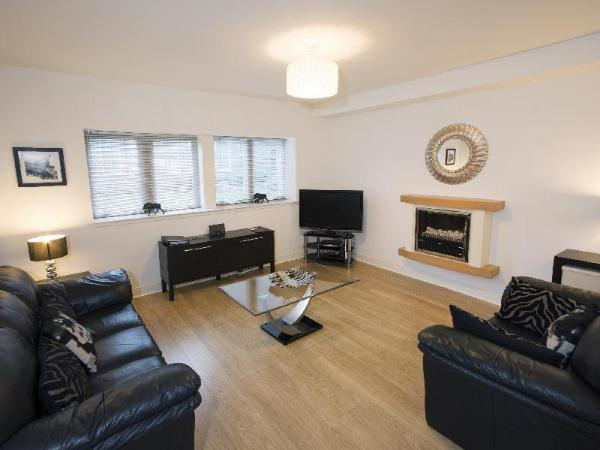 Oakhill Apartments City Centre Dee Village Aberdeen