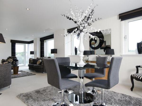 Oakhill Apartments City Centre Westend Aberdeen