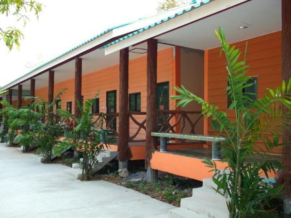 Baan Ruenkwan Resort Nakhon Nayok