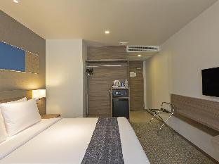 ホリデイ イン エクスプレス バンコク サトーン Holiday Inn Express Bangkok Sathorn