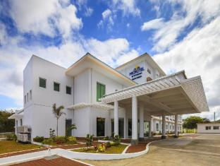 Microtel by Wyndham South Forbes - Nuvali Sta. Rosa