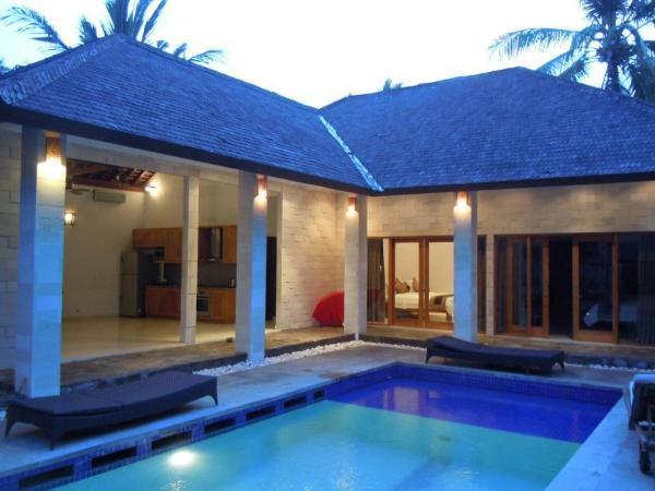 Villa Mimpi Gili Trawangan Lombok