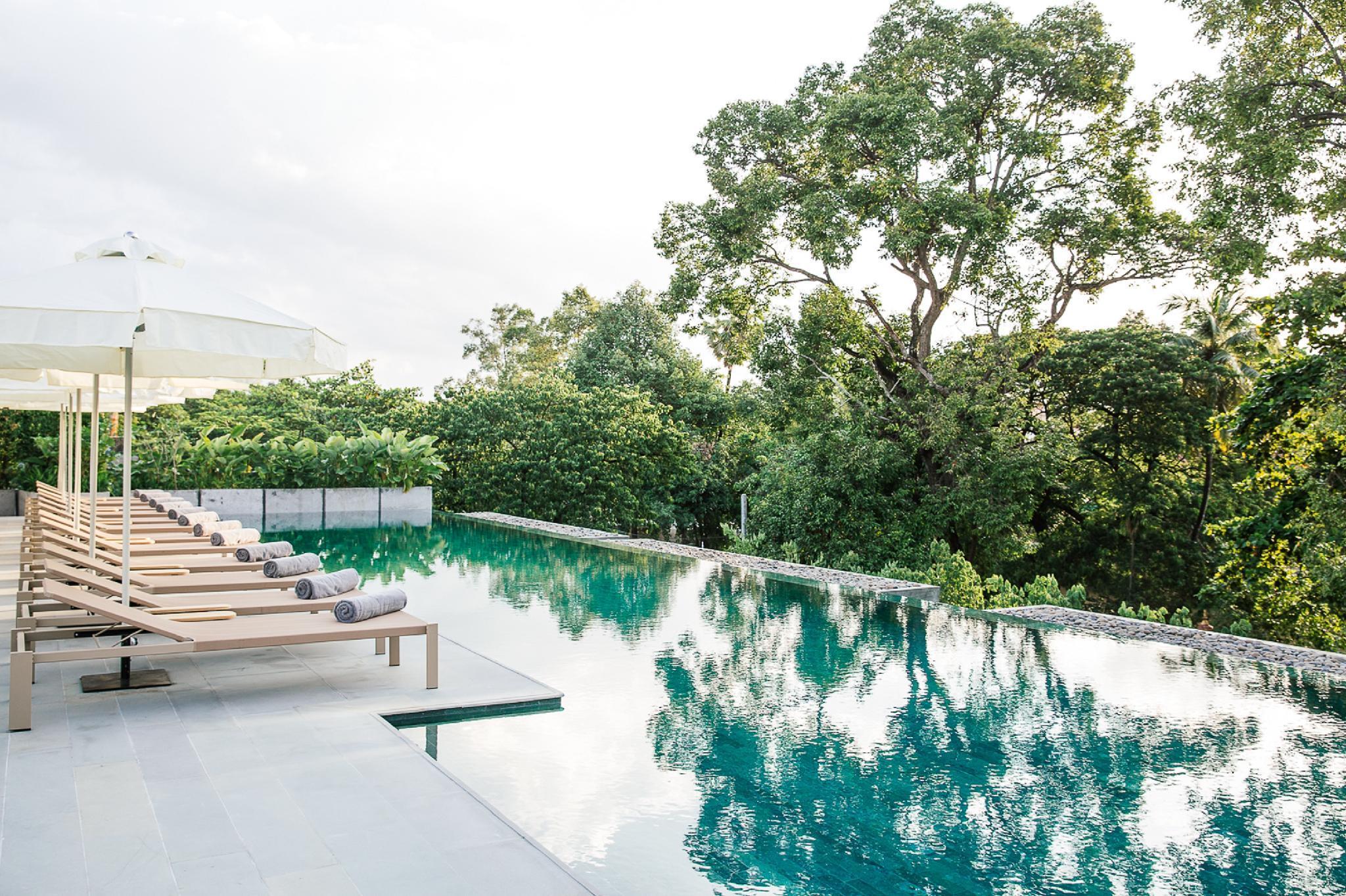 Treeline Urban Resort