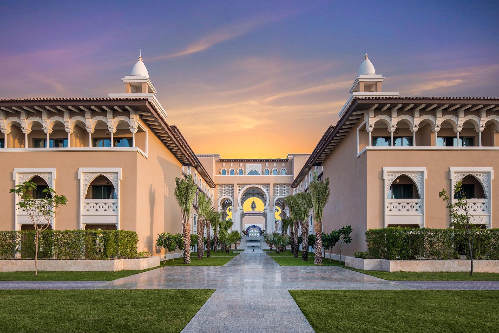 Rixos Abu Dhabi Saadiyat Island