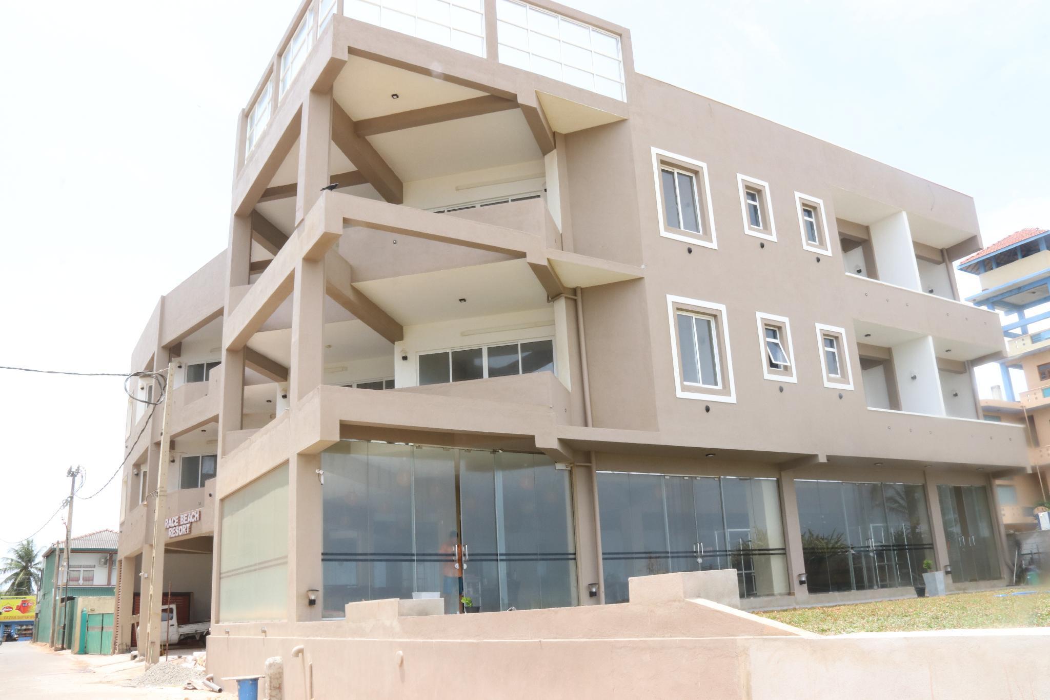 Capital O 311 Grace Beach Resort