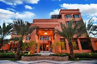 Amman Unique Hotel อัมมัน ยูนิก โฮเต็ล