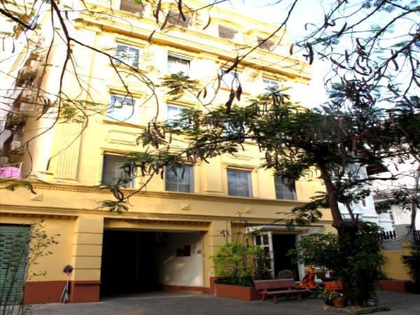Moonlight Apartment - District 2 Ho Chi Minh City