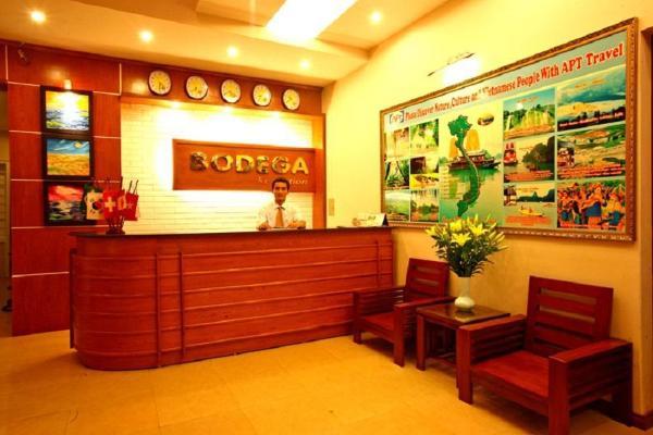 Bodega Hotel Hanoi Hanoi
