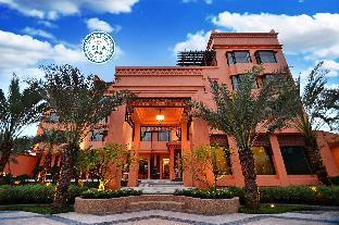 アンマン ユニーク ホテル【SHA認定】 Amman Unique Hotel SHA Certified