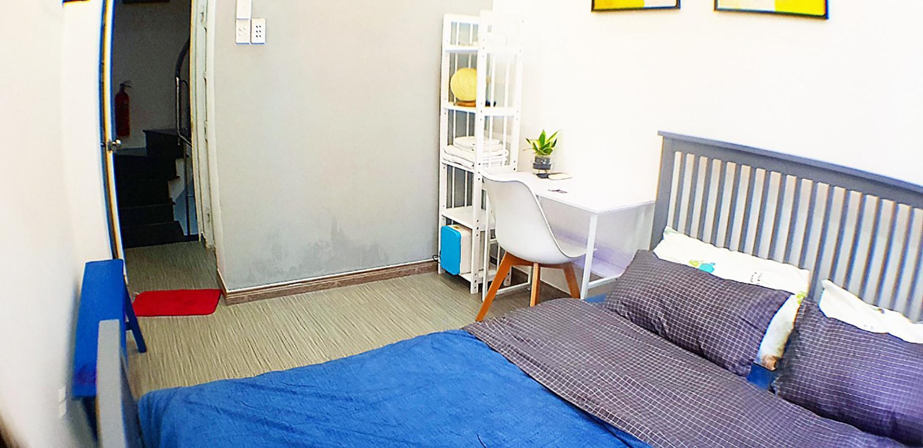 Travel Home's Fancy Private Room In Backbacker
