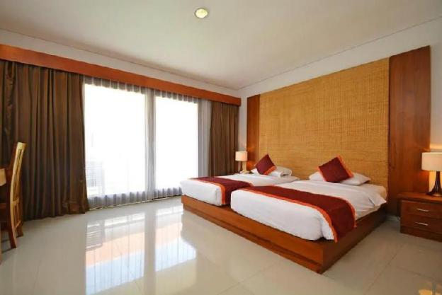 #182 Best Room With Best View In Ubud Center