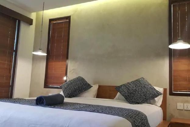#134 Amazing Room in Ubud Center