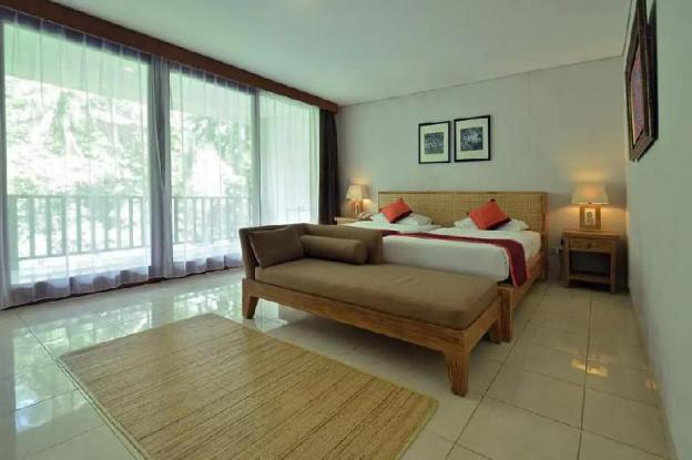 #179 Best Room With Best View In Ubud Center
