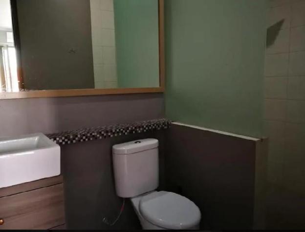 #225 Spacious One Bed Room Apartment at Canggu
