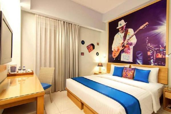 #237 Cozy Room in Kuta Center Bali