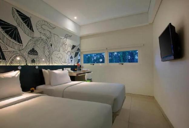 #214 Best Room Close Ngurah Rai Airport