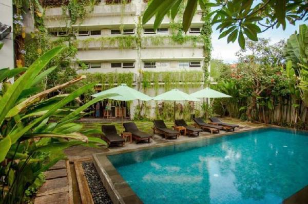 #219 Best Room Close Ngurah Rai Airport Bali