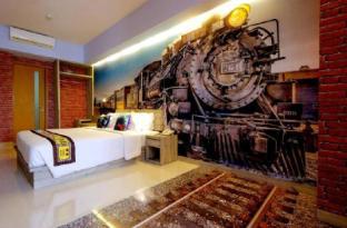 #236 Cozy Studio Room in Kuta Center - Bali