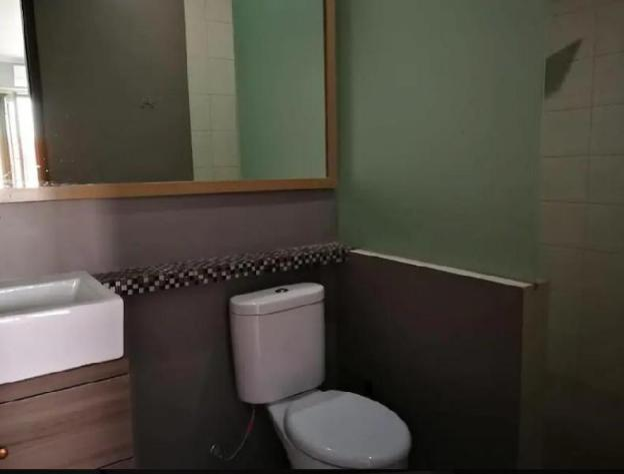 #226 Spacious One Bed Room Apartment at Canggu