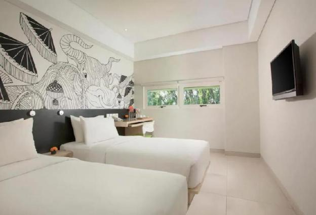 #206 Best Room Close Ngurah Rai Airport