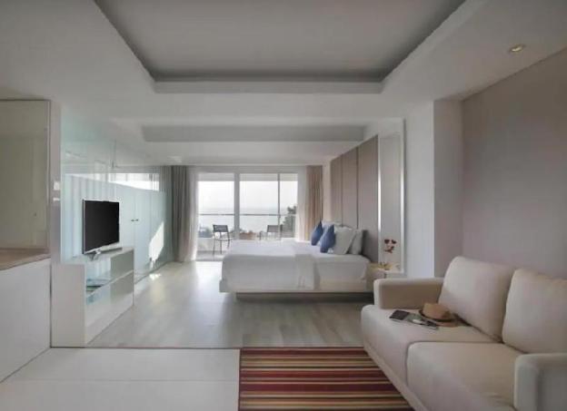 #106 Suite Room Beach Front at Nusa Dua (SB)
