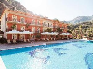 Diamond Hotel and Resort Naxos Taormina