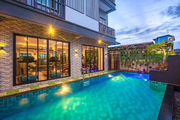 Penyos Residence Bangkok