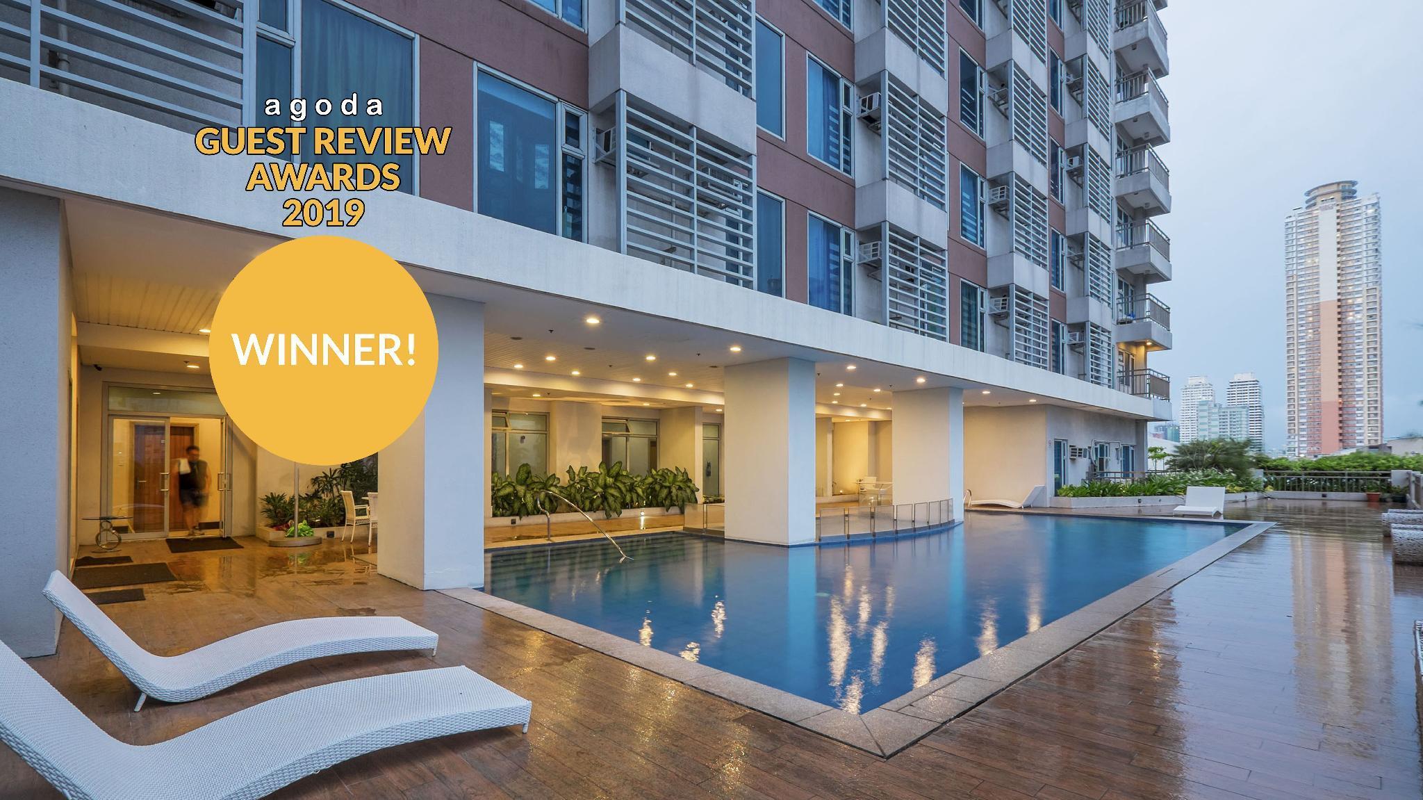 ZEN Rooms 8 Adriatico Manila