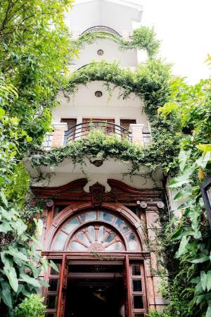 BA TRA HOUSE - STUDIO ROOM Ho Chi Minh City