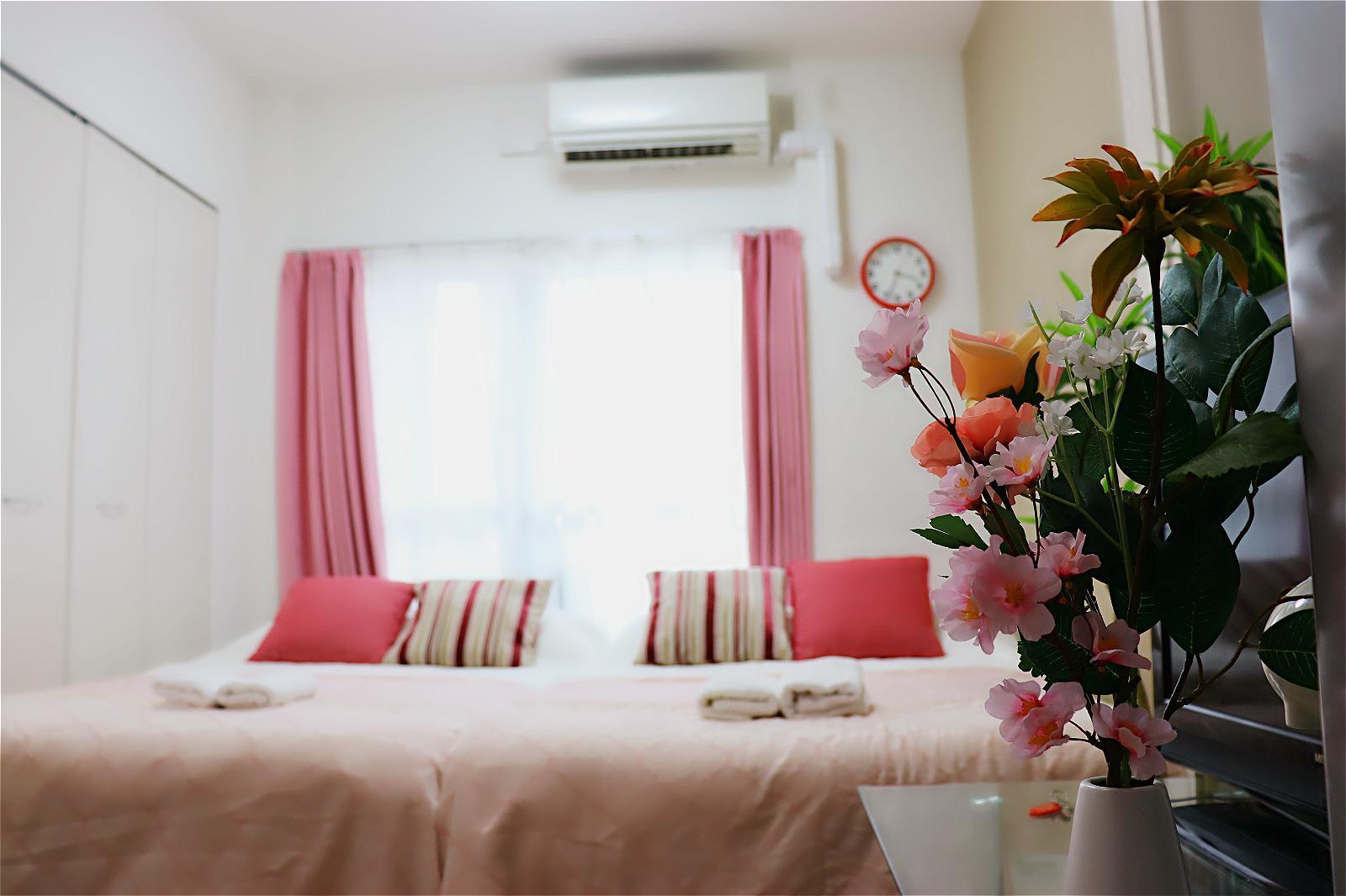 7mins Shinsaibashi Comfor Apartment Free Wifi64