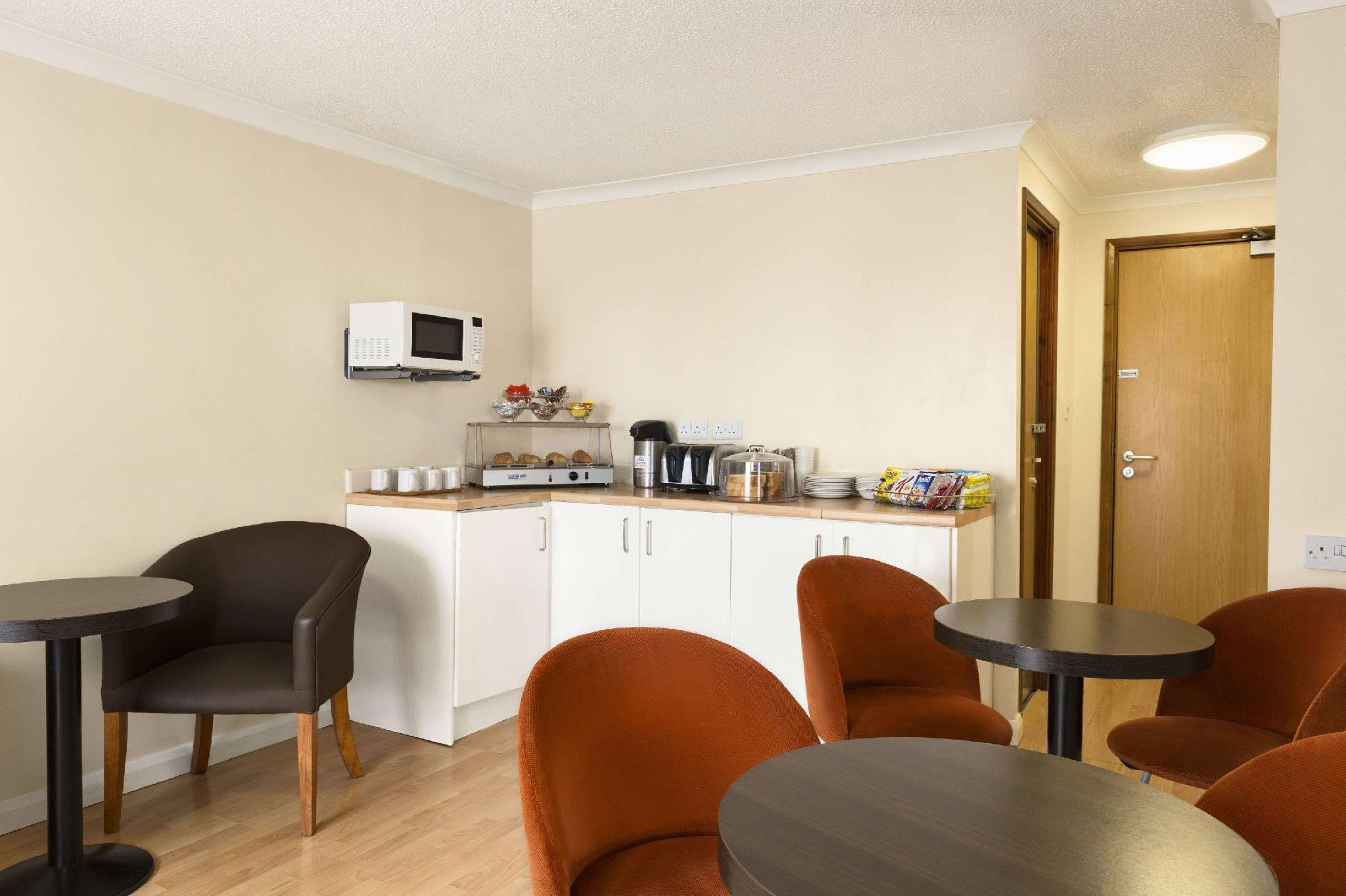 Days Inn Leicester Forest East M1 Discount