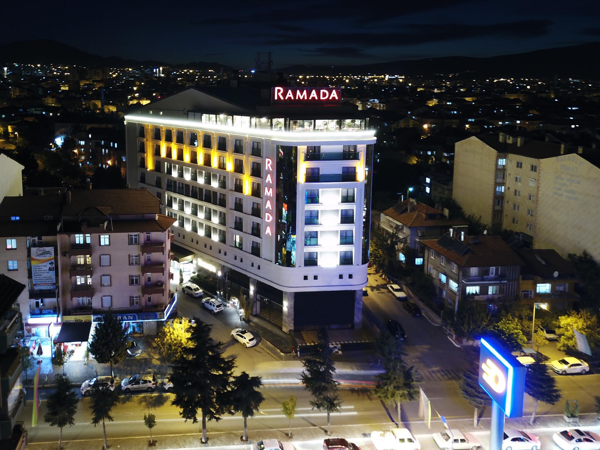 Ramada By Wyndham Isparta