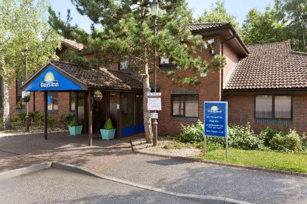 Days Inn by Wyndham Southampton Rownhams Southampton