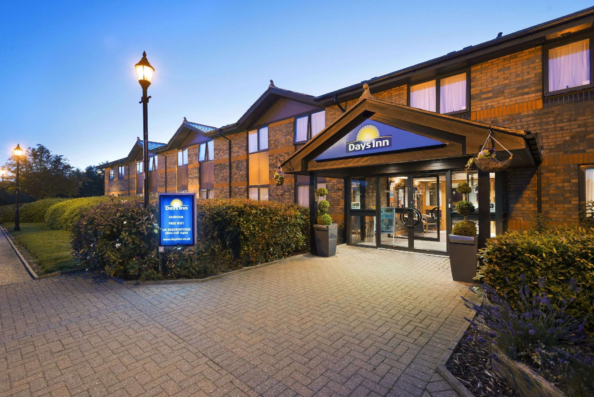 Hotels Reviews: Days Inn Durham – Room Prices, Pictures & Deals