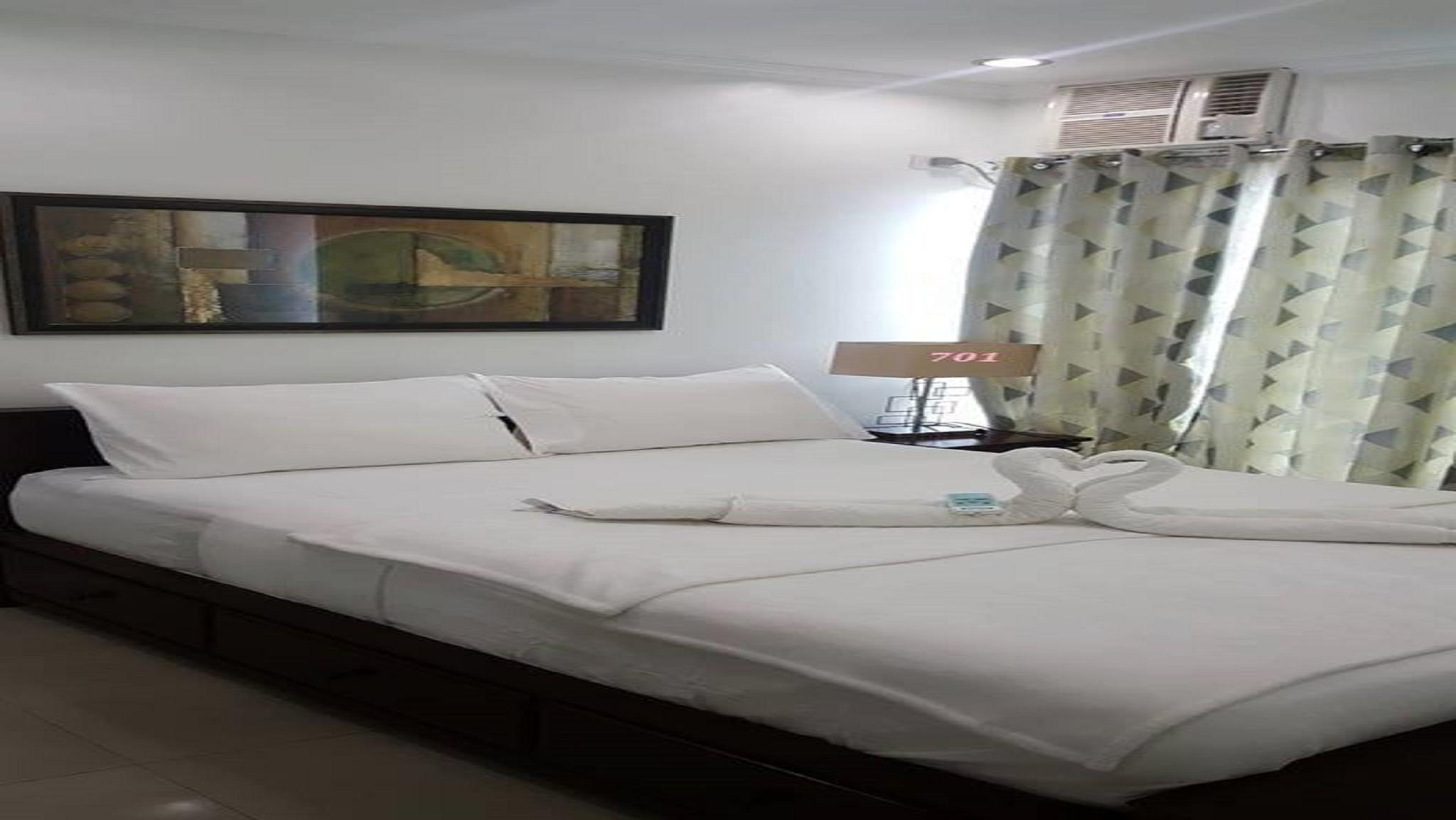 Primavera Residences By SLiCERS   2 BEDROOM