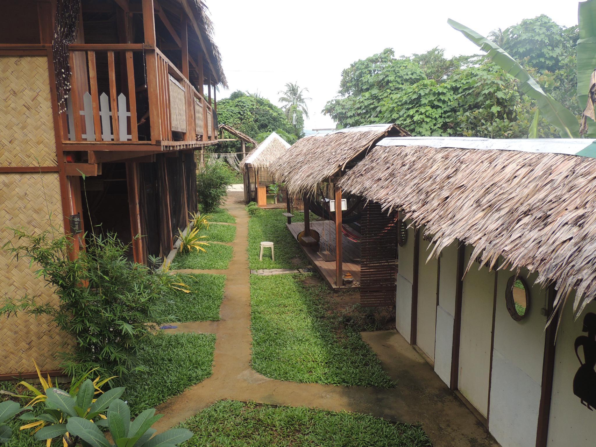 Swinging Carabao Hostel