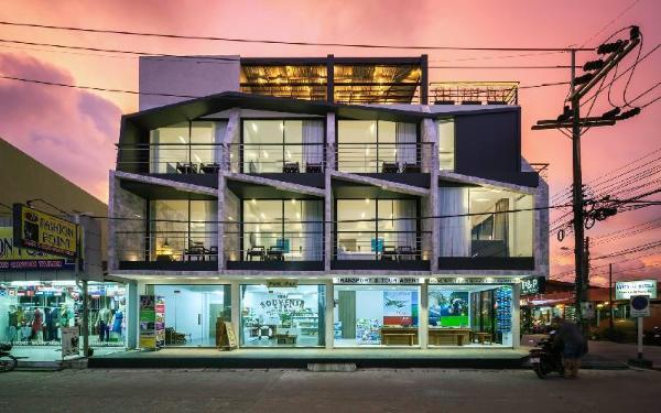 The Hotel Zealonta Koh Lanta