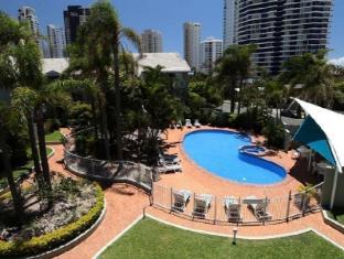 Aloha Lane Holiday Apartments