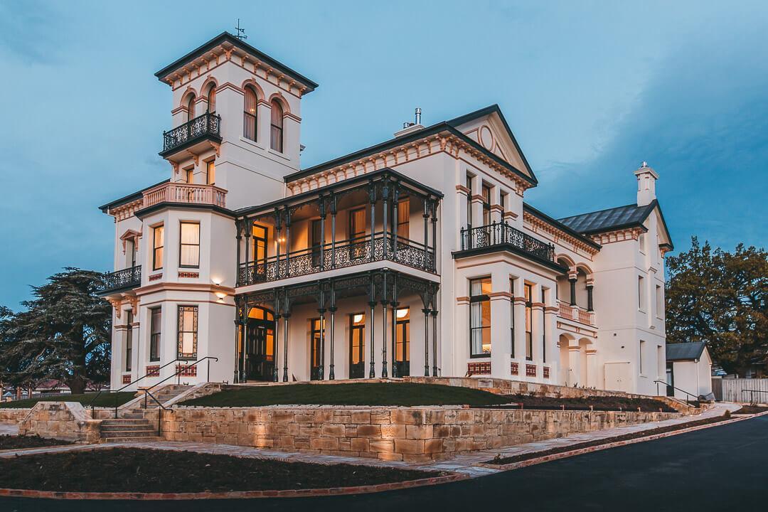Maylands Lodge