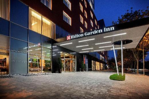 Hilton Garden Inn Tirana, Albania