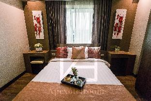 picture 1 of Apartment Ayala Mega Luxury Padgett Place 3 rooms