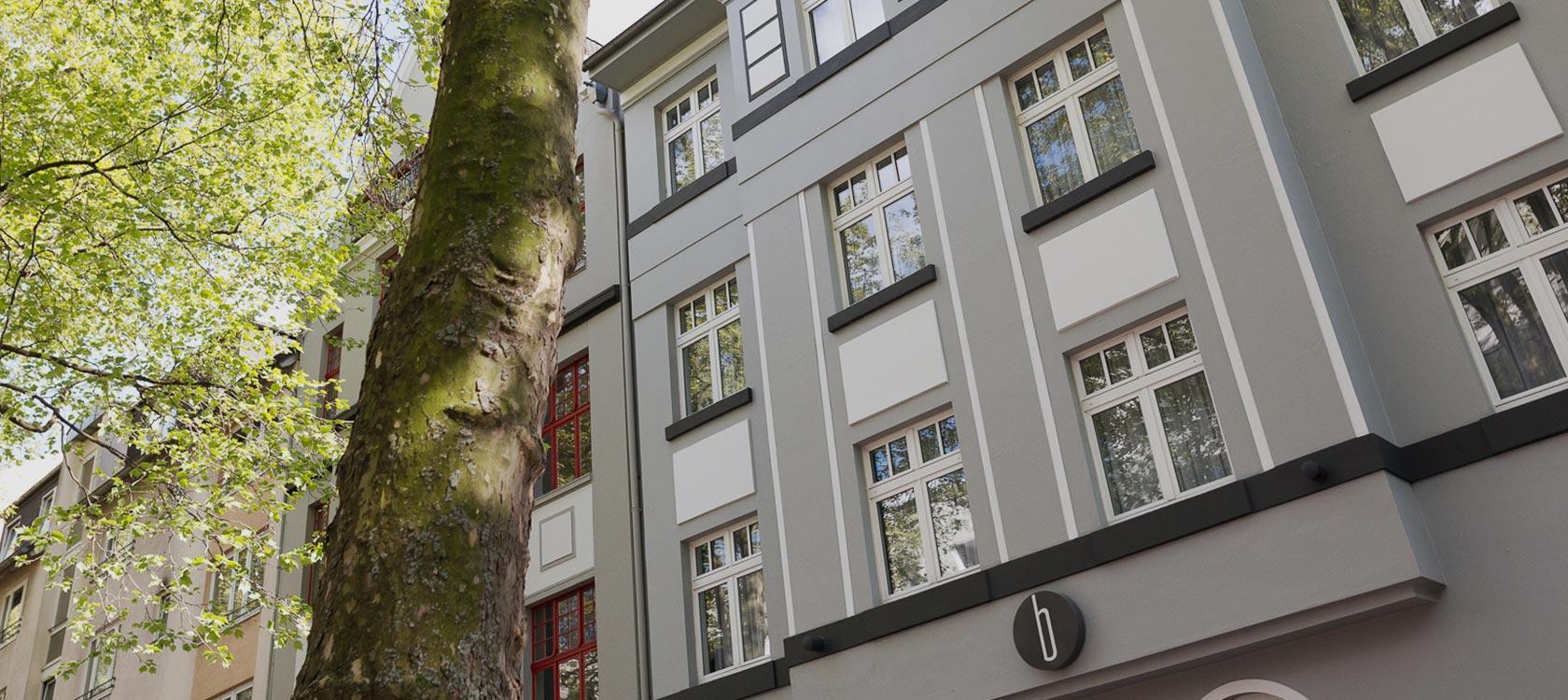 Boardinghouse Duesseldorf D05