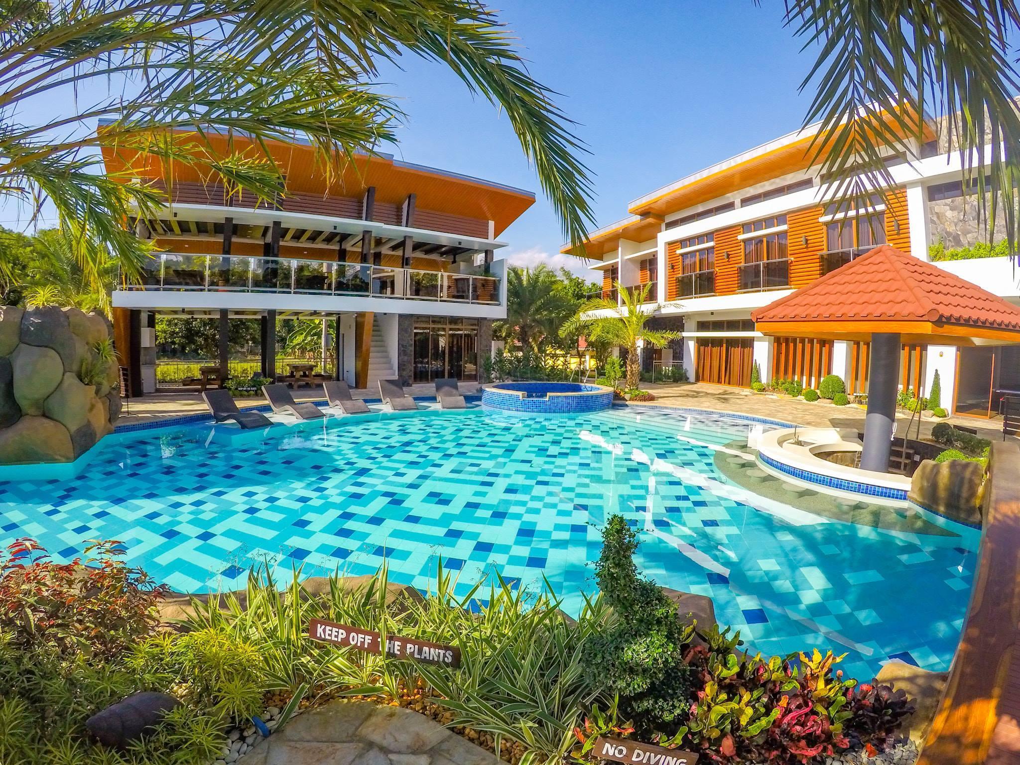 Calinisan Resort Hotel Inc.